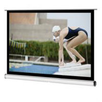 LCD Projector Screen Supplier